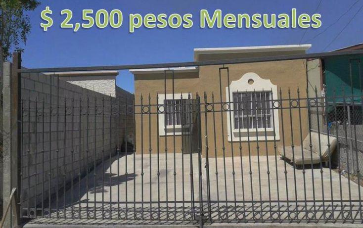 Casa en villas del colorado en renta id 1062395 for Renta de casas en mexicali