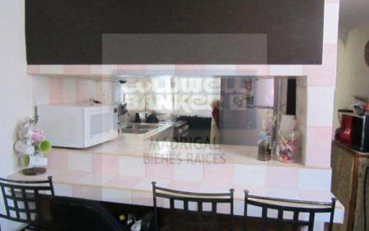 Foto de casa en venta en av mxicotulyehualco 1577, los mirasoles, iztapalapa, df, 1175425 no 04