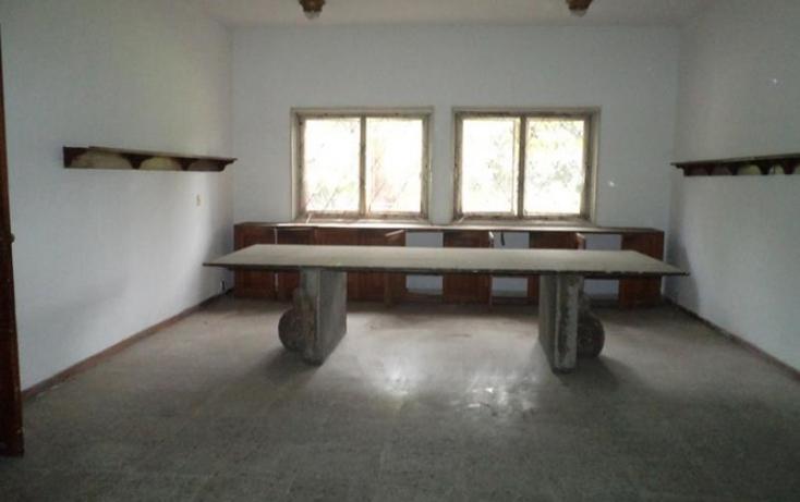 Foto de casa en venta en av niños heroes 100, jardines del bosque norte, guadalajara, jalisco, 855801 no 08