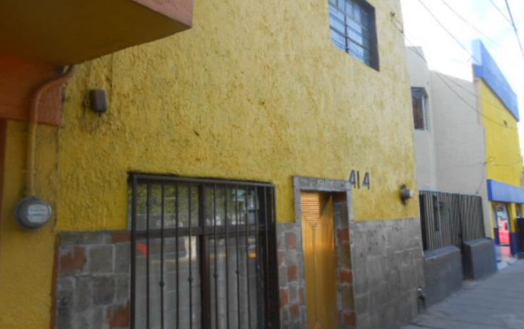 Foto de casa en venta en av niños heroes 414, el rosario, guadalajara, jalisco, 1806706 no 02
