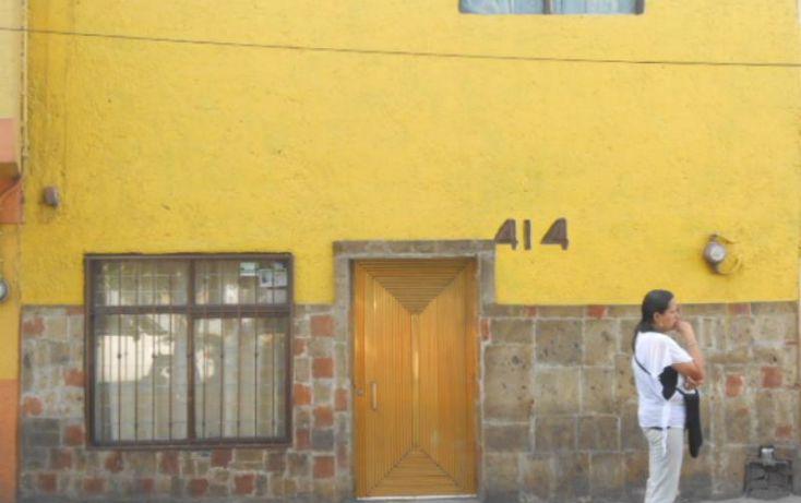 Foto de casa en venta en av niños heroes 414, el rosario, guadalajara, jalisco, 1806706 no 03