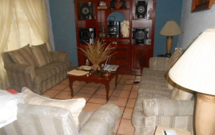 Foto de casa en venta en av niños heroes 414, el rosario, guadalajara, jalisco, 1806706 no 05