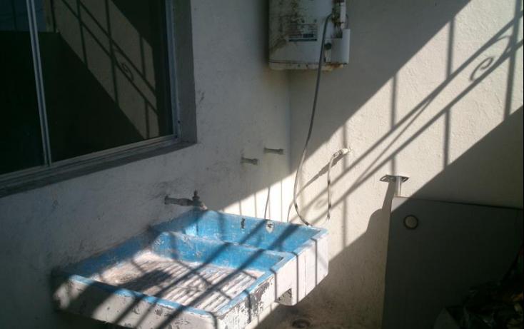 Foto de departamento en venta en av niños heroes, villas del río, villa de álvarez, colima, 559785 no 04