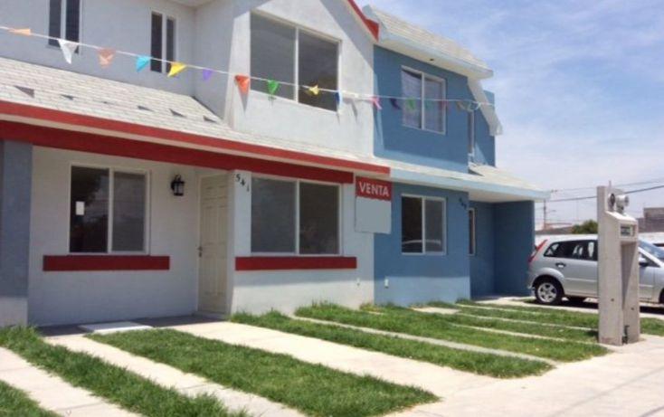 Foto de casa en venta en av observatorio, del llano, san luis potosí, san luis potosí, 1006037 no 02