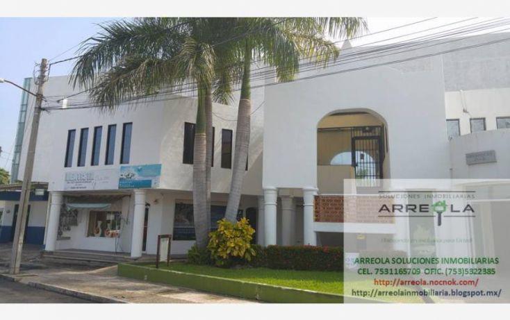 Foto de oficina en renta en av orquideas 251b, infonavit nuevo horizonte, lázaro cárdenas, michoacán de ocampo, 1431503 no 01