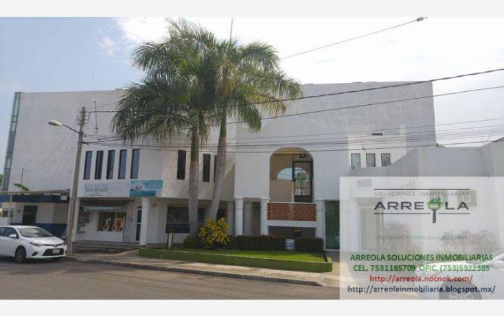 Foto de oficina en renta en av orquideas 251b, infonavit nuevo horizonte, lázaro cárdenas, michoacán de ocampo, 1431503 no 02