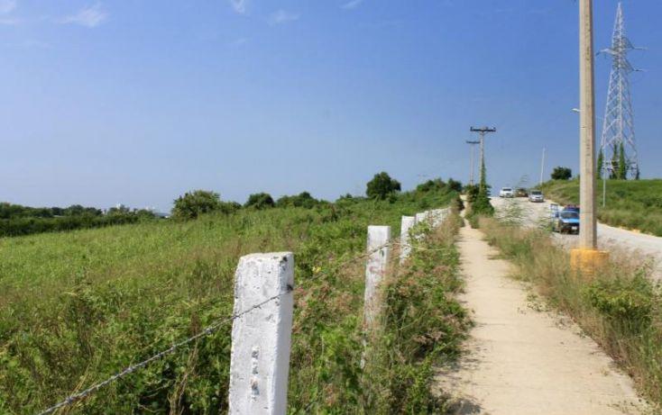 Foto de terreno comercial en venta en av oscar perez escobosa 3, real del valle, mazatlán, sinaloa, 1437357 no 05
