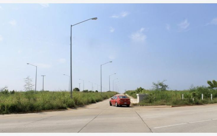 Foto de terreno comercial en venta en av oscar perez escobosa 3, real del valle, mazatlán, sinaloa, 1437357 no 07