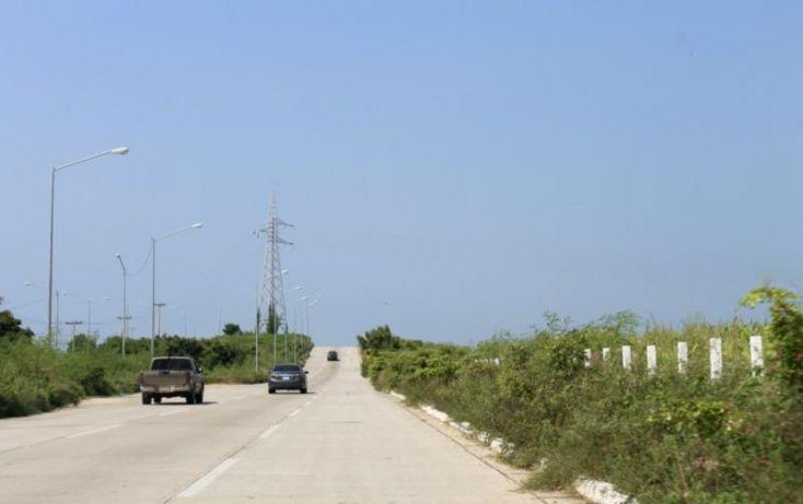 Foto de terreno comercial en venta en av oscar perez escobosa 3, real del valle, mazatlán, sinaloa, 1437357 no 09