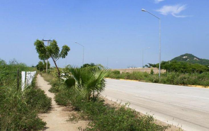 Foto de terreno comercial en venta en av oscar perez escobosa 3, real del valle, mazatlán, sinaloa, 1437357 no 17