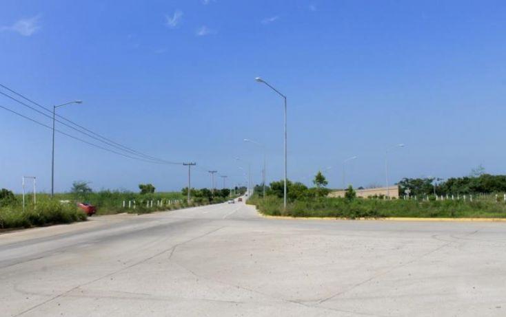 Foto de terreno comercial en venta en av oscar perez escobosa 3, real del valle, mazatlán, sinaloa, 1437357 no 18