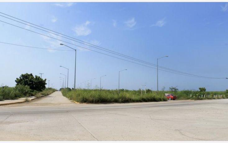 Foto de terreno comercial en venta en av oscar perez escobosa 3, real del valle, mazatlán, sinaloa, 1437357 no 23