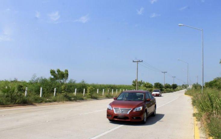 Foto de terreno comercial en venta en av oscar perez escobosa 3, real del valle, mazatlán, sinaloa, 1437357 no 24