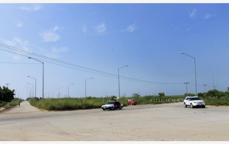Foto de terreno comercial en venta en av oscar perez escobosa 3, real del valle, mazatlán, sinaloa, 1437357 no 25
