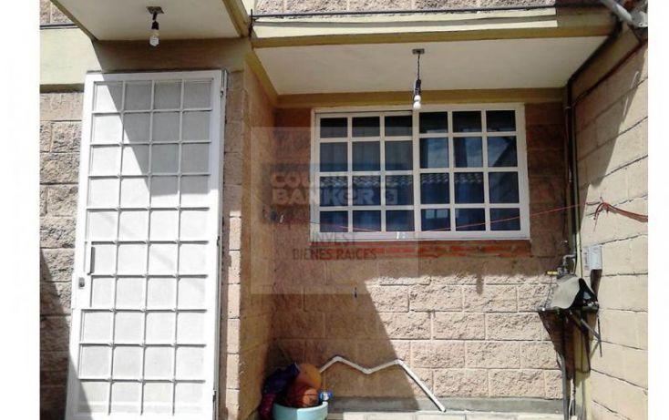 Foto de casa en condominio en venta en av pacfico, bonito ecatepec, ecatepec de morelos, estado de méxico, 759207 no 01