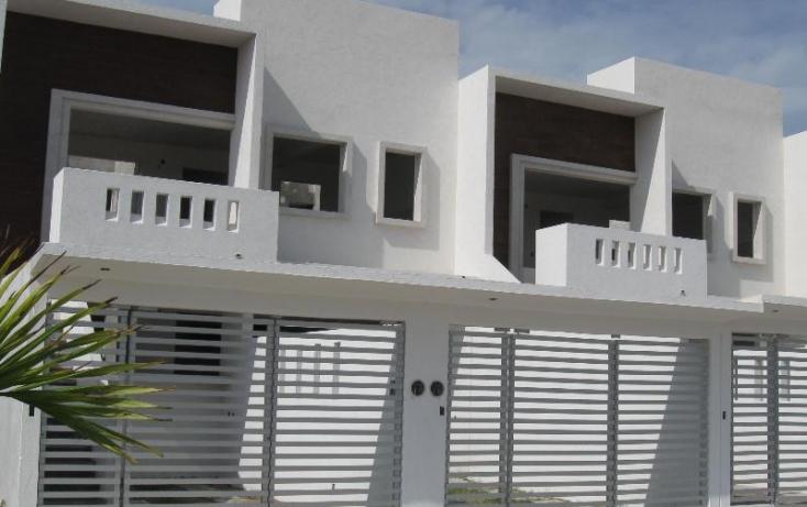 Foto de casa en venta en av palma real 256, el coyol ivec, veracruz, veracruz, 394356 no 02