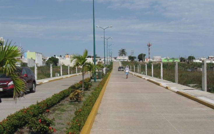 Foto de casa en venta en av palma real 256, el coyol ivec, veracruz, veracruz, 394356 no 03