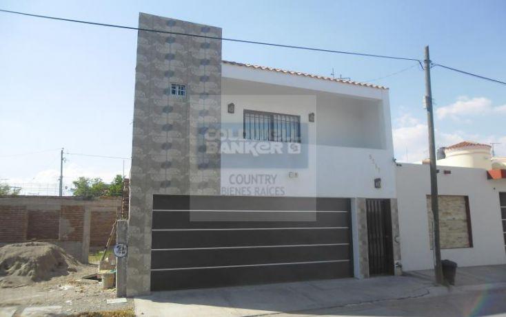 Foto de casa en renta en av palma real 5117, las palmas, culiacán, sinaloa, 1014653 no 01