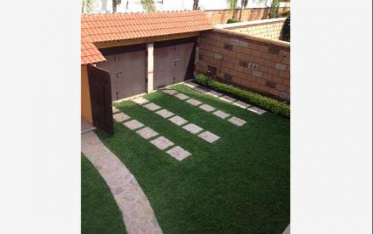 Foto de casa en venta en av palmira a 3 minutos del tec milenio 1, lázaro cárdenas, cuernavaca, morelos, 609828 no 05