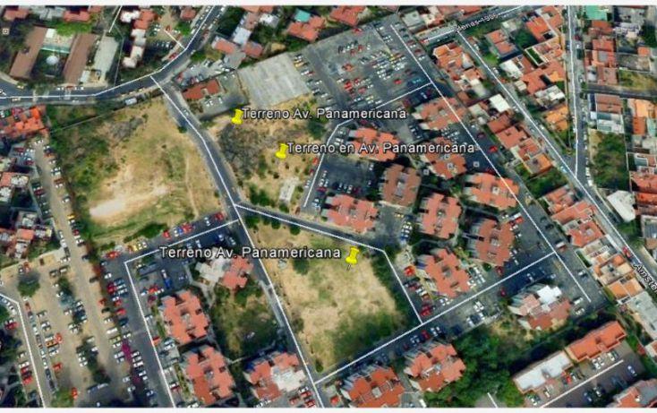 Foto de terreno comercial en venta en av panamericana 1000, pedregal de carrasco, coyoacán, df, 1363579 no 01