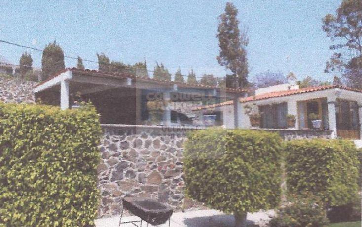 Foto de casa en venta en av panoramica, el rincón, querétaro, querétaro, 953859 no 02
