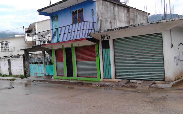 Foto de casa en venta en av parotas, club campestre, acapulco de juárez, guerrero, 1700758 no 03