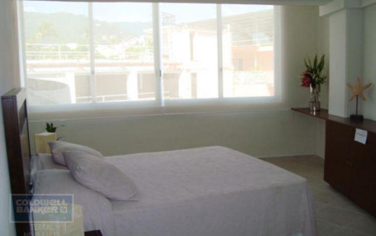 Foto de departamento en venta en av parque sur, costa azul, acapulco de juárez, guerrero, 1755711 no 02