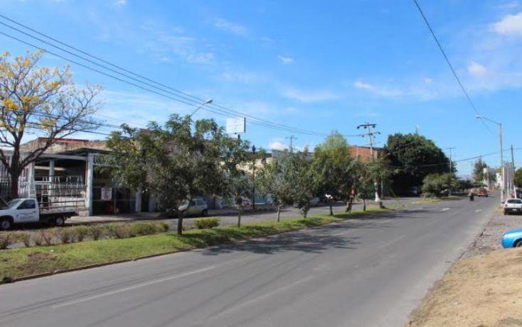 Foto de terreno industrial en venta en av parres arias 176, zapopan centro, zapopan, jalisco, 1806688 no 01