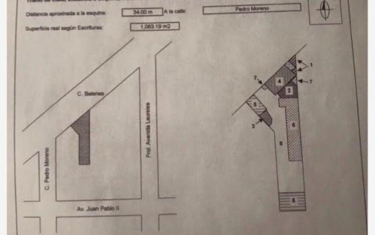 Foto de terreno industrial en venta en av parres arias 176, zapopan centro, zapopan, jalisco, 1806688 no 04
