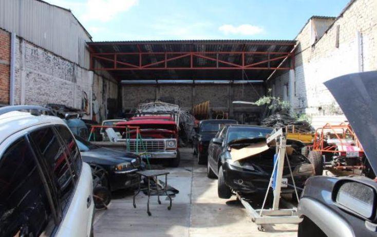 Foto de terreno industrial en venta en av parres arias 176, zapopan centro, zapopan, jalisco, 1806688 no 09