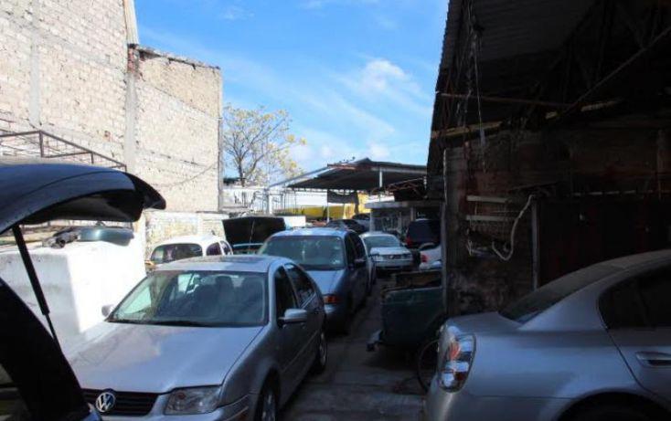 Foto de terreno industrial en venta en av parres arias 176, zapopan centro, zapopan, jalisco, 1806688 no 10
