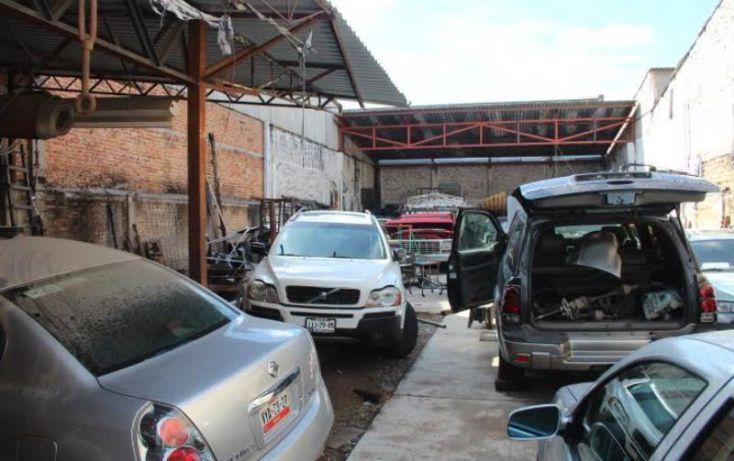 Foto de terreno industrial en venta en av parres arias 176, zapopan centro, zapopan, jalisco, 1806688 no 15