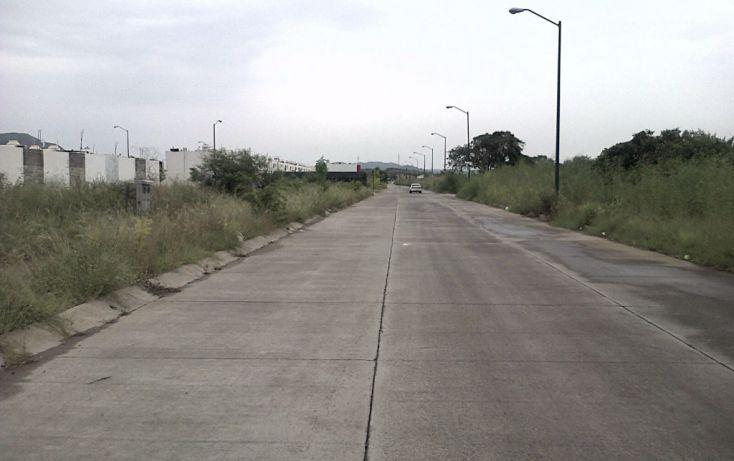 Foto de terreno habitacional en venta en av paseo atlantico 4333, real del valle, mazatlán, sinaloa, 1708372 no 02