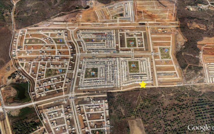 Foto de terreno habitacional en venta en av paseo atlantico 4333, real del valle, mazatlán, sinaloa, 1708372 no 09