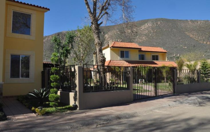 Foto de casa en renta en av paseo campestre 32, cañón buenavista, ensenada, baja california norte, 1396875 no 02