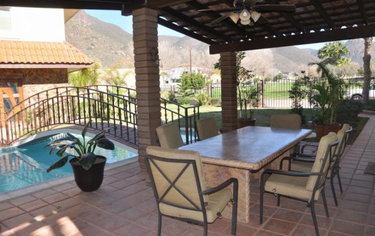 Foto de casa en renta en av paseo campestre 32, cañón buenavista, ensenada, baja california norte, 1396875 no 32