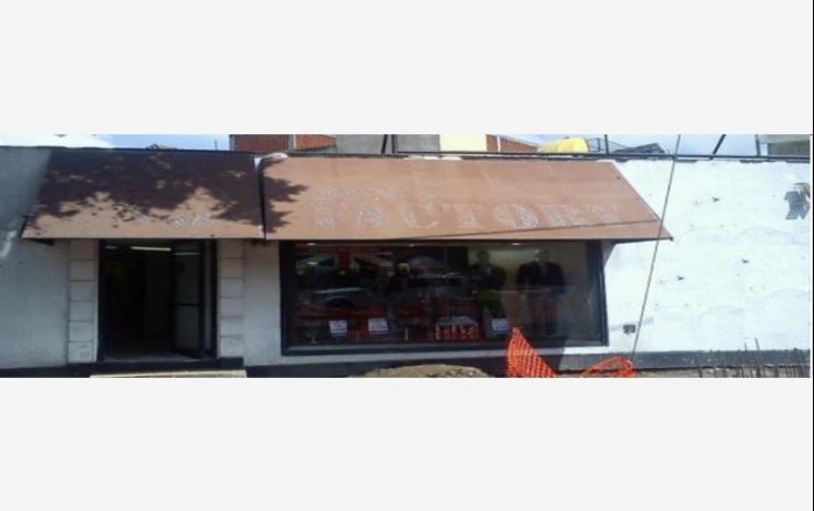 Foto de local en renta en av paseo colon, alejandría, toluca, estado de méxico, 619939 no 01