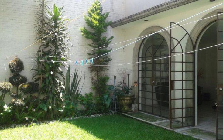 Foto de casa en venta en av paseo de echegaray 94, bosque de echegaray, naucalpan de juárez, estado de méxico, 1785720 no 10