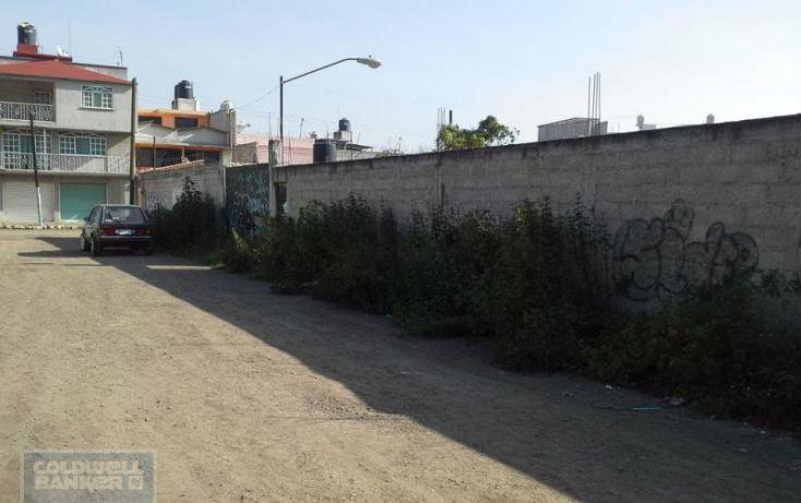 Foto de terreno habitacional en venta en av paseo de la isla 1, villa esmeralda, tultitlán, estado de méxico, 1654551 no 03