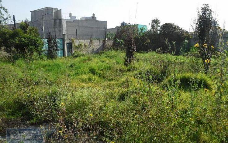 Foto de terreno habitacional en venta en av paseo de la isla 1, villa esmeralda, tultitlán, estado de méxico, 1654551 no 04