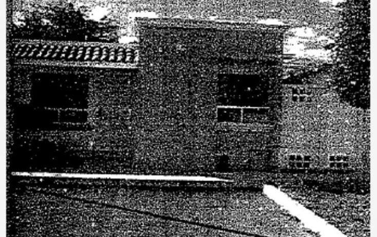Foto de casa en venta en av paseo de la piramide del pueblito 4, amanecer balvanera, corregidora, querétaro, 1978688 no 03