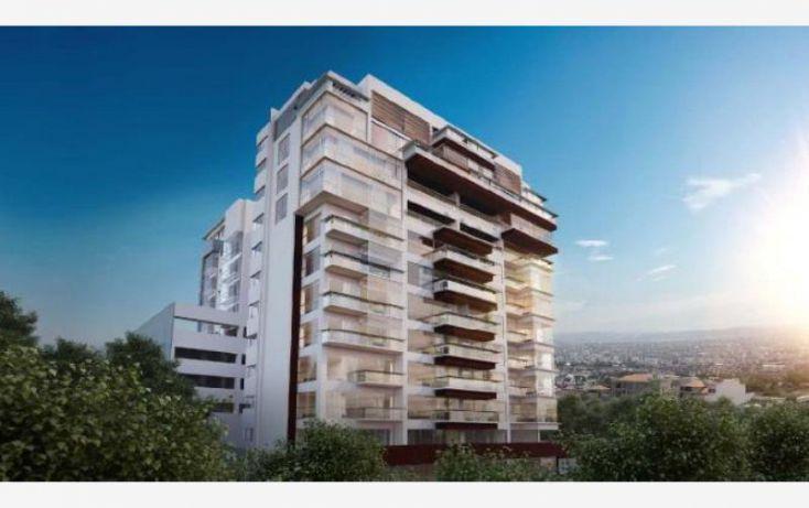 Foto de departamento en venta en av paseo de la reforma 1, colinas del parque, querétaro, querétaro, 1377579 no 09