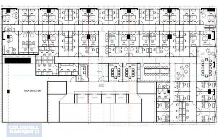 Foto de oficina en renta en av paseo de la reforma, cuauhtémoc, la magdalena contreras, df, 1679549 no 07
