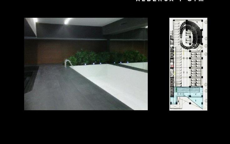 Foto de departamento en venta y renta en av paseo de la reforma, juárez, cuauhtémoc, df, 925135 no 08