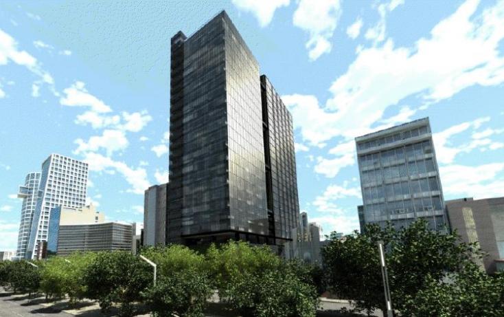 Foto de departamento en venta y renta en av paseo de la reforma, juárez, cuauhtémoc, df, 925139 no 08