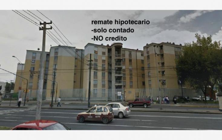 Foto de departamento en venta en av paseo de la reforma norte, morelos, cuauhtémoc, df, 733905 no 01