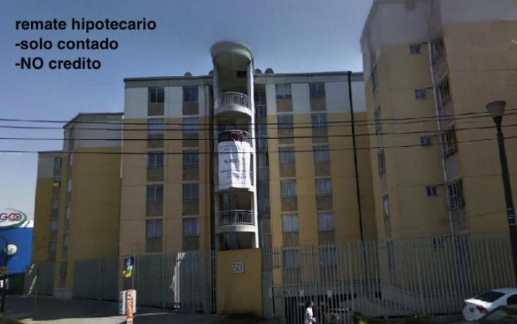 Foto de departamento en venta en av paseo de la reforma norte, morelos, cuauhtémoc, df, 733905 no 03