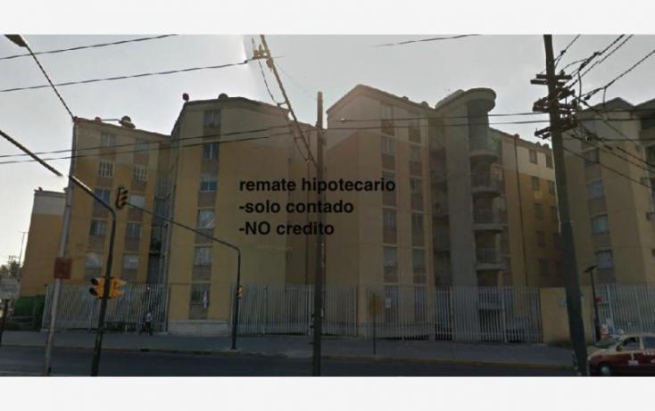 Foto de departamento en venta en av paseo de la reforma norte, morelos, cuauhtémoc, df, 733905 no 04