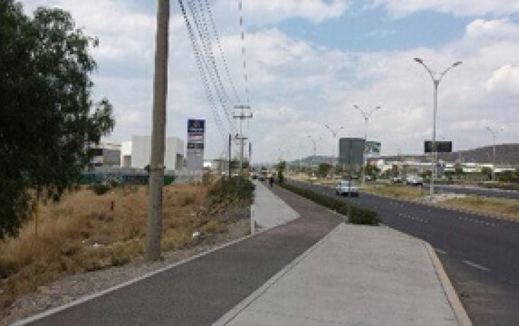 Foto de terreno habitacional en renta en av paseo de la república sn, el salitre, querétaro, querétaro, 445261 no 02