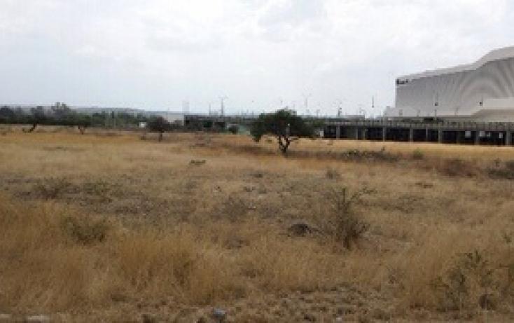 Foto de terreno habitacional en renta en av paseo de la república sn, el salitre, querétaro, querétaro, 445261 no 04
